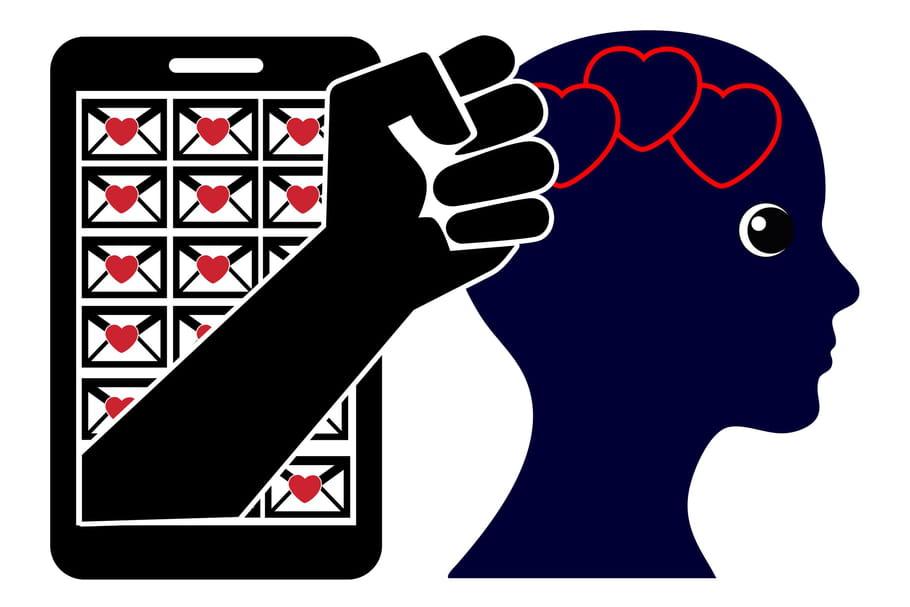 Près de trois-quarts des femmes sont victimes de cyberviolence