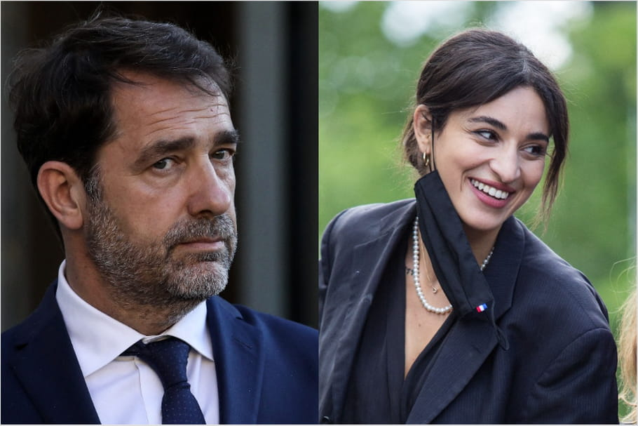 Christophe Castaner ne portera finalement pas plainte contre Camélia Jordana