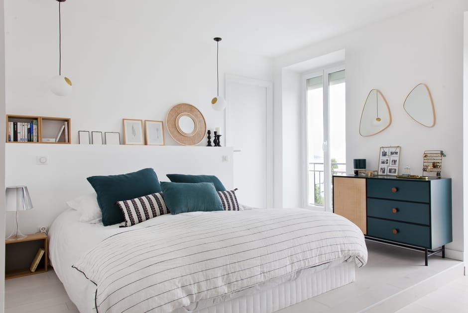 Le top 70des plus belles chambres blanches