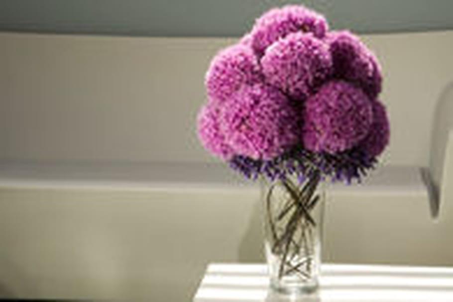 Concours : votre plus beau bouquet de fleurs à bulbe printanières