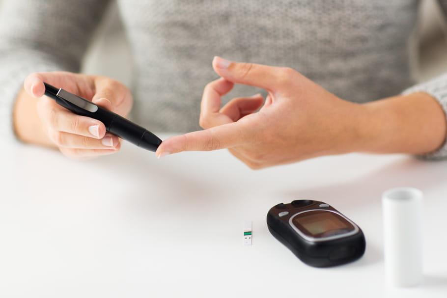 Diabète : êtes-vous à risque ?