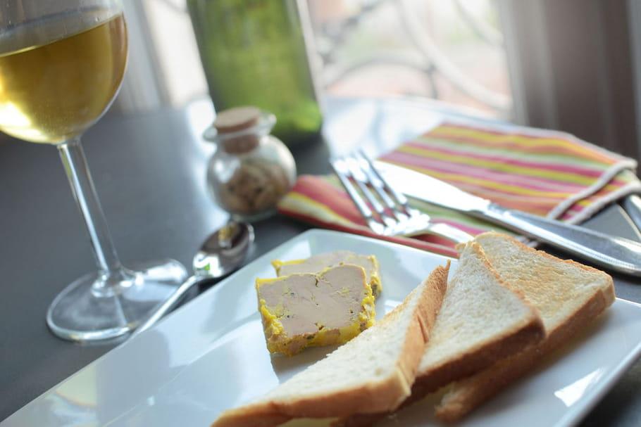 Foie gras : quels vins choisir ?