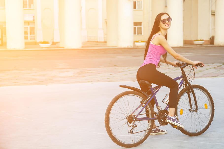 Les meilleurs vélos féminins pour pédaler avec style