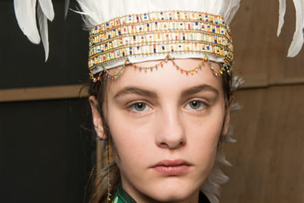 Sacai (Backstage) - photo 6