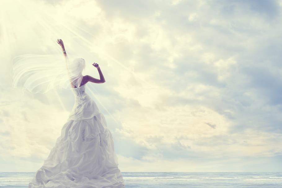 Disney Fairy Tale: des robes de mariée inspirées des princesses Disney