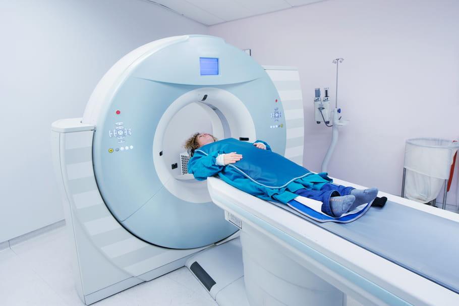 Scanner thoracique : interprétation, effets secondaires, comment ...