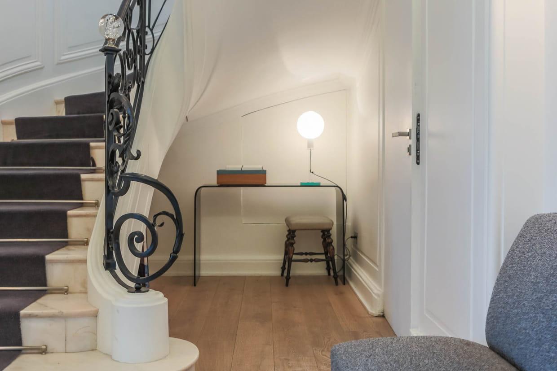 Escalier En Bois Avec Rangement quel aménagement sous un escalier ?