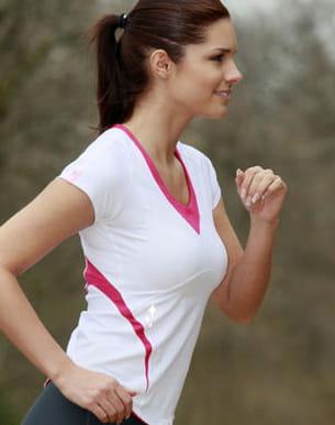 courir à jeun pour éradiquer les graisses