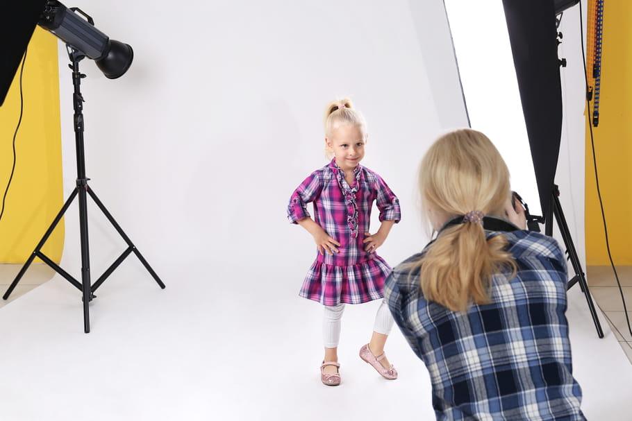 Casting enfant: comment ça marche?