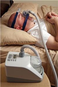 les nouveaux appareils font peu de bruit et permettent au conjoint de dormir à