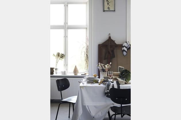 Table arty Zara Home