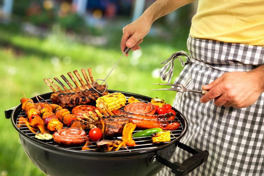 Utiliser un barbecue: risques de brûlure, règles de sécurité, conseils