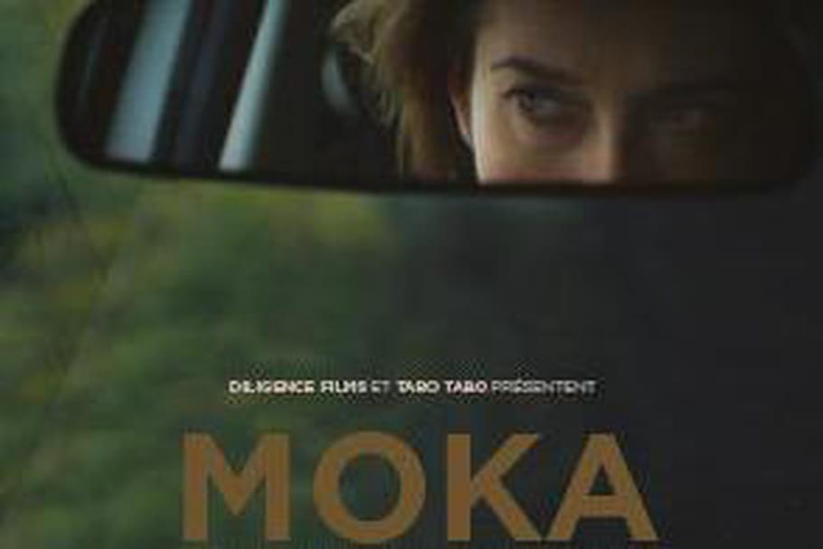 """""""Moka"""": découvrez un extrait intrigant du film"""