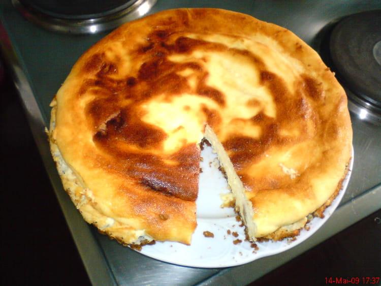 recette de g 226 teau au fromage blanc et speculoos la recette facile