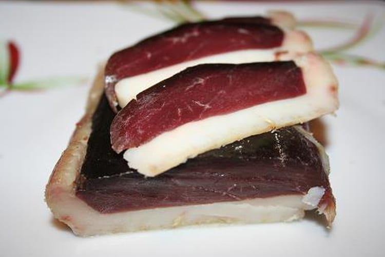 Recette de magret de canard s ch rapide la recette facile - Cuisiner un filet de canard ...