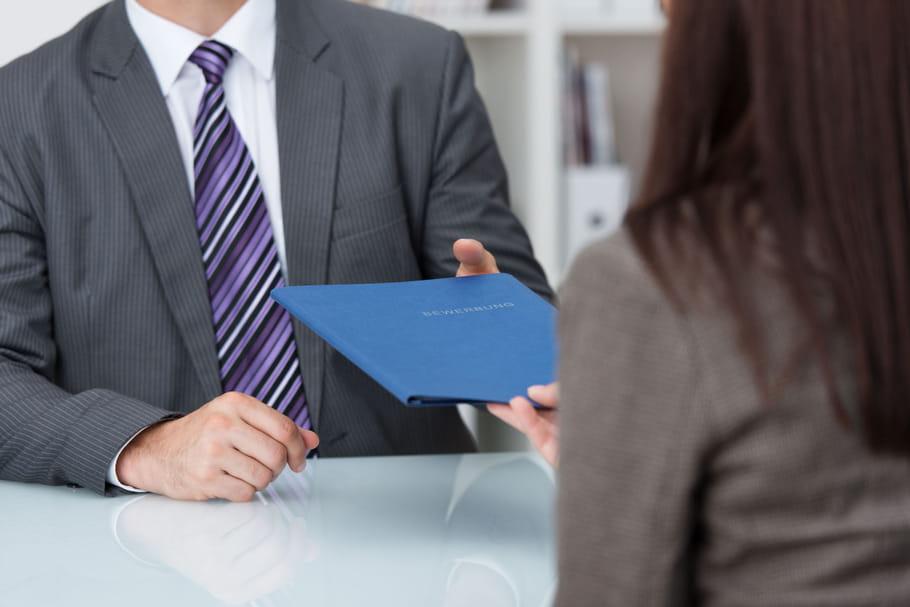 Comment s'habiller pour un entretien d'embauche?