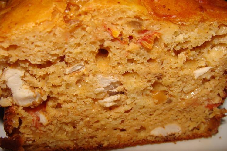 Cake tandoori
