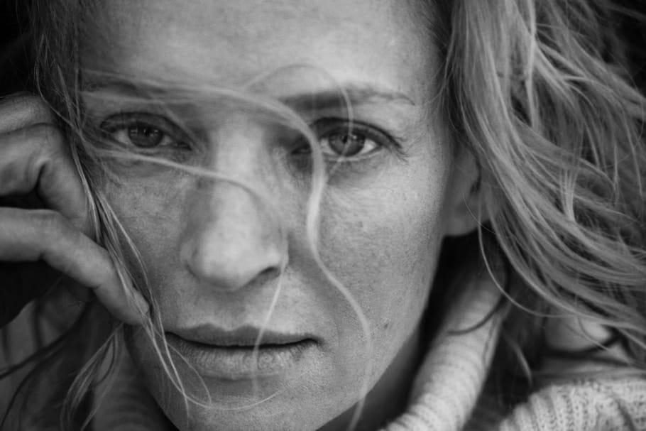 Nicole Kidman, Uma Thurman, Julianne Moore... stars du calendrier Pirelli 2017