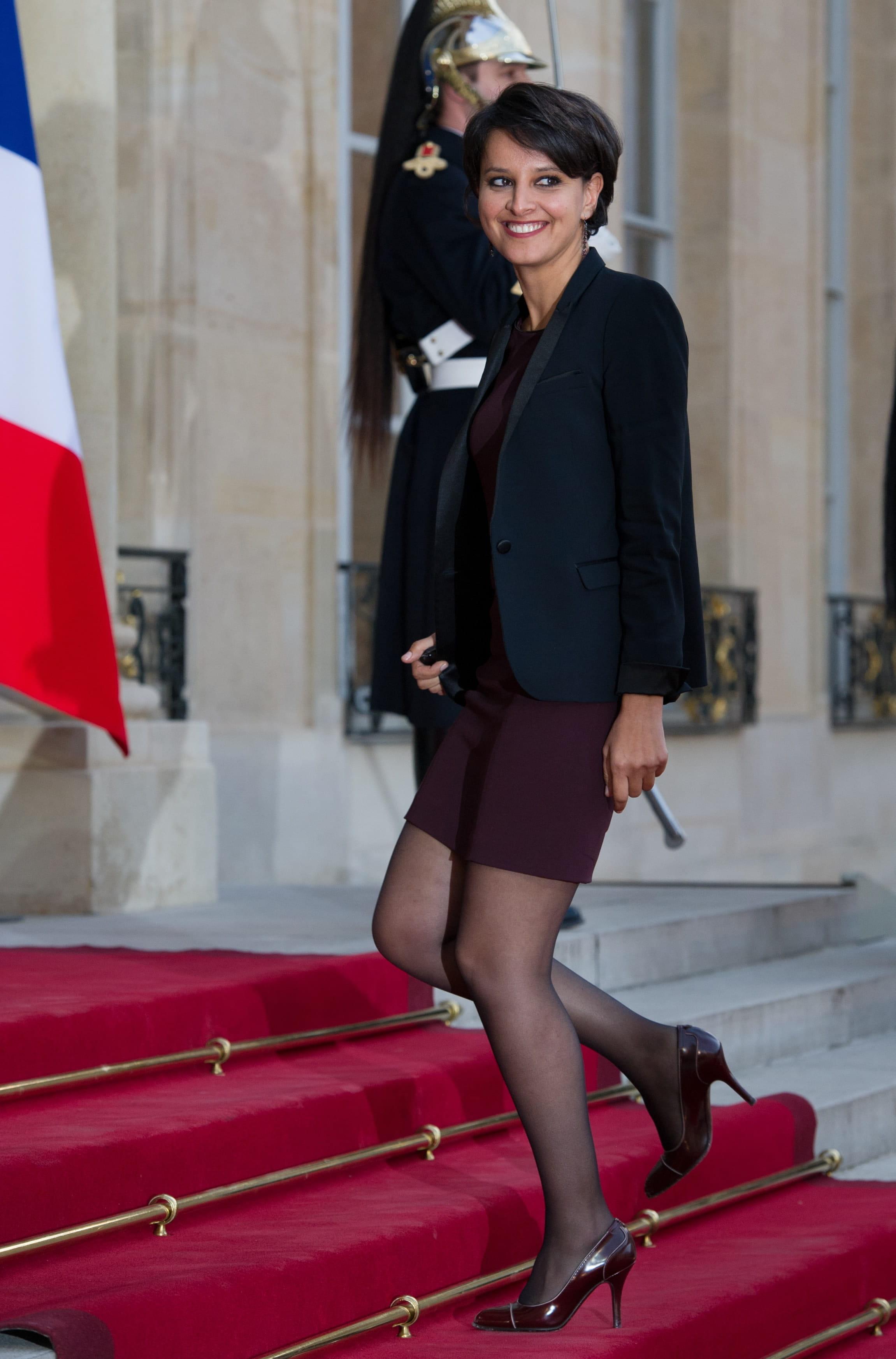 Najat vallaud belka cem montre sa culotte - Sonia mabrouk mariee biographie ...