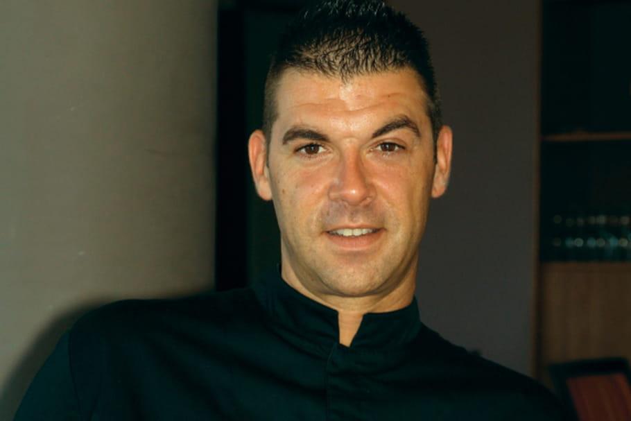 """Patrice Lafon, chef de l'hôtel Dolce Frégate : """"Le partage est essentiel en cuisine"""""""