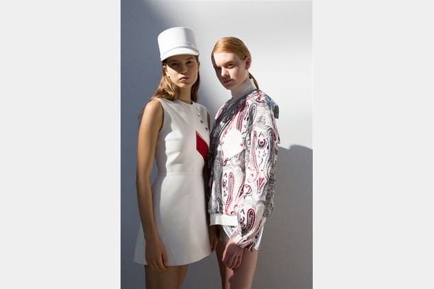 Moncler Gamme Rouge (Backstage) - photo 15