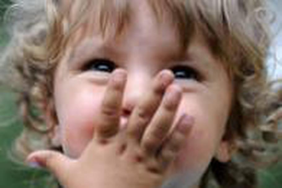 5 astuces pour lui apprendre la politesse