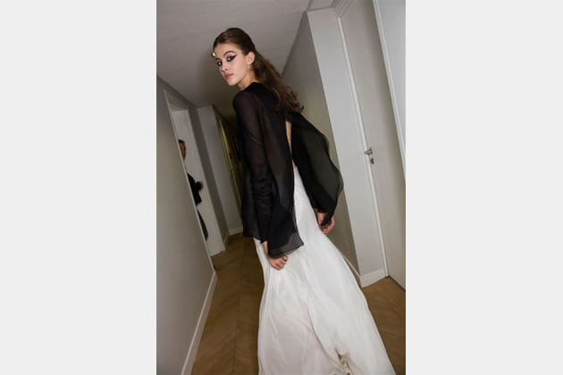 Christian Dior (Backstage) - photo 32