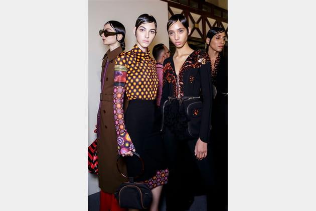 Givenchy (Backstage) - photo 78