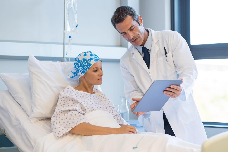 Attention aux anti-acides pendant un traitement contre le cancer