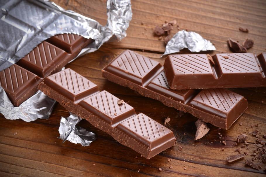 Comment conserver du chocolat ?