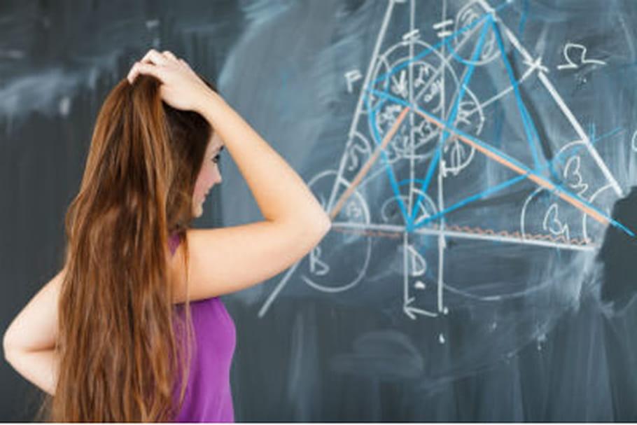 Les femmes et les maths, un désintérêt réciproque
