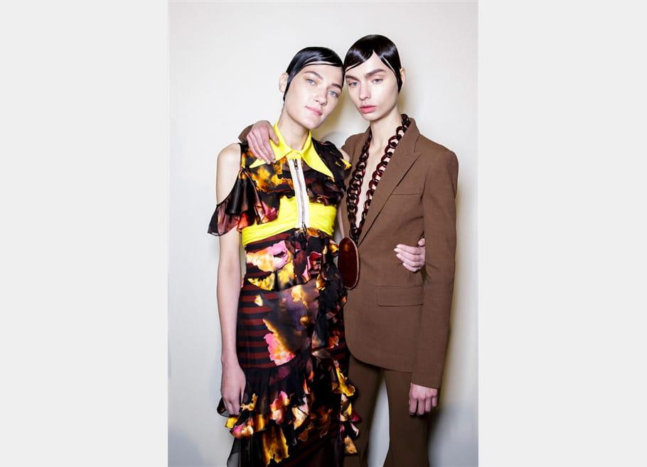 Givenchy (Backstage) - photo 68