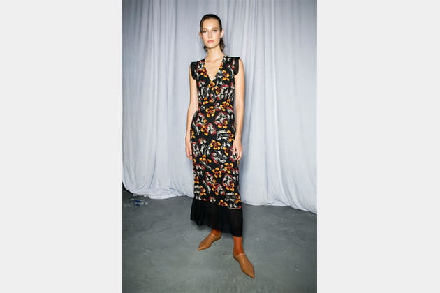 Thakoon (Backstage) - photo 35