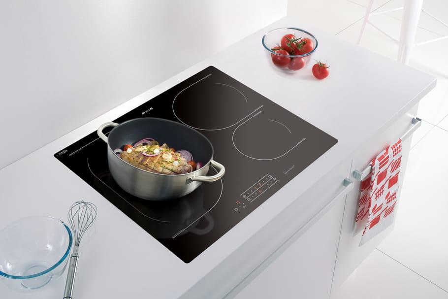 Plaque de cuisson : passez à l'induction !