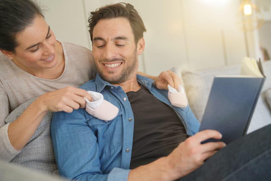 Annonce de grossesse au papa: des mamans témoignent
