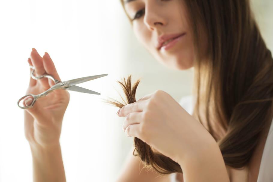 Comment se couper les cheveux soi-même?