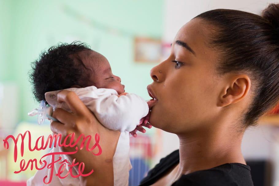 Mamans en Fête, des braderies solidaires qui profitent à tous