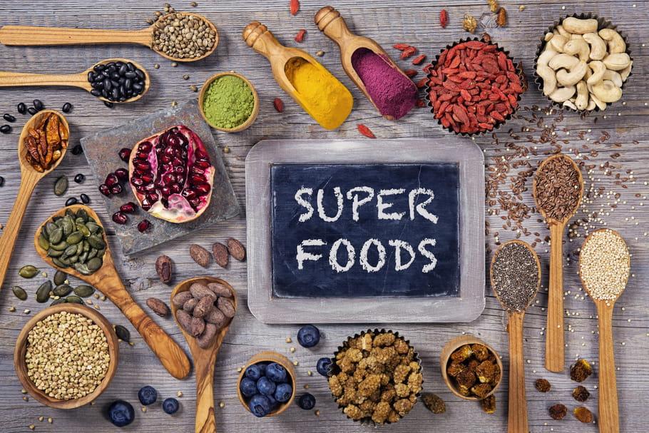 Maigrir avec les super foods, ça marche?