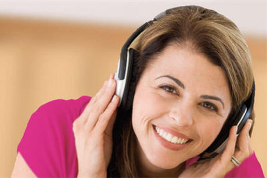 Octobre Rose: écoutez Radio Curie
