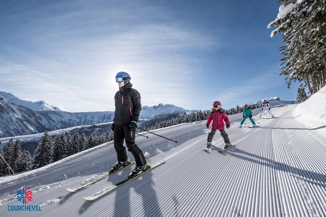 stations-de-ski-en-famille-courchevel