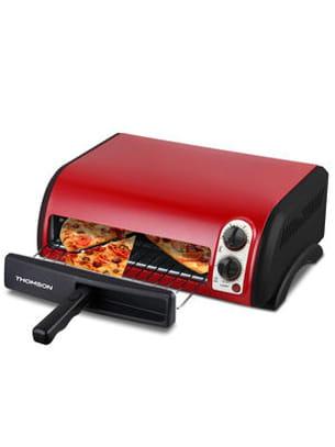 appareil à pizza crousty chef de thomson