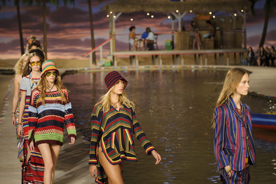 Fashion week printemps-été 2017 : le calendrier des défilés prêt-à-porter