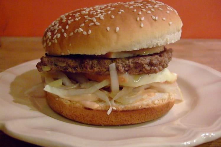 Ch'ti burger