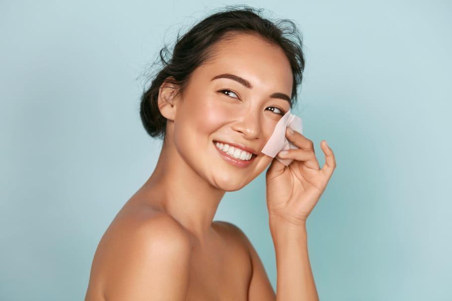 Comment lutter contre la peau grasse