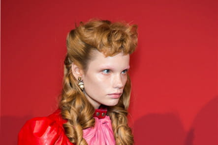 Gucci (Backstage) - photo 30