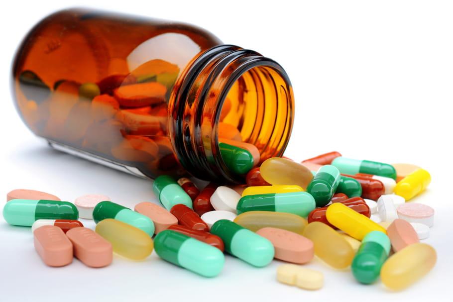 Afrique : les faux médicaments responsables de la mort de 122 350 enfants en 2013