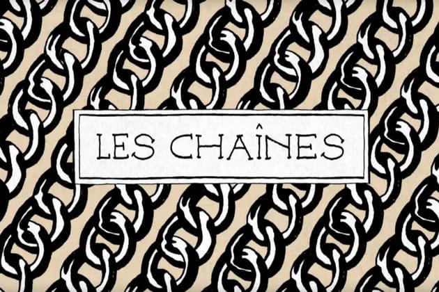 Les chaînes