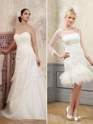 la collection 2014 de point mariage.
