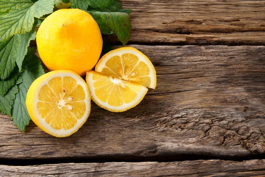 Comment conserver un citron déjà utilisé?