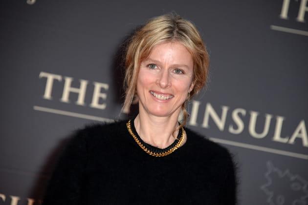 """Karin Viard pour """"Les Chatouilles"""""""